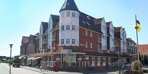 Strandburg Juist Turmwohnung  105 Ref. 50957, Strandburg Juist Turmwohnung 105 Ref. 50957 in Juist - kleines Detailbild