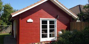 Blockhaus an der Nordsee in Tönning-Olversum - kleines Detailbild
