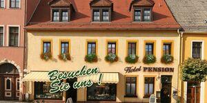 .Hotel zum Markt, Appartment in Torgau - kleines Detailbild