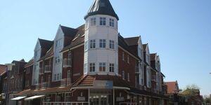Inselresidenz Strandburg Juist Wohnung 107 Ref. 52044 in Juist - kleines Detailbild