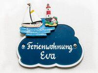 Ferienunterkünfte mit Meerblick F 721, 2-Raum Ferienwohnung Eva (30m²; max 2 Pers.) in Rerik (Ostseebad) - kleines Detailbild