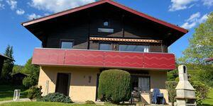 Haus 43 Talblick Fewo 1 oben in Arrach - kleines Detailbild