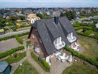 'Christa', App. 4 -OG-rechts, 50-25 'Christa', App. 4 -OG-rechts in Wenningstedt-Braderup - kleines Detailbild