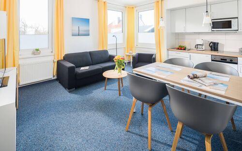Gästehaus Klipper Norderney