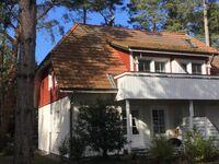 Weststrand-Idylle, Weststrand-Idyll in Prerow (Ostseebad) - kleines Detailbild