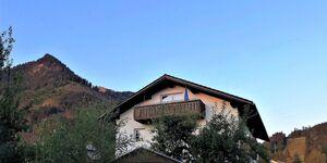 Bergsicht Ferienwohnung in Burgberg - kleines Detailbild
