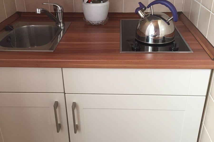 Das neue Duschbad