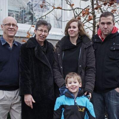 Vermieter: Familie Schaaf, Familie Holzheuer