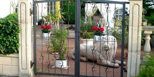 Villa Roder, FEWO I in Freiburg - kleines Detailbild