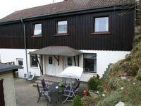 Ferienhaus Familie Knoll, FH in Oberharz am Brocken OT Trautenstein - kleines Detailbild