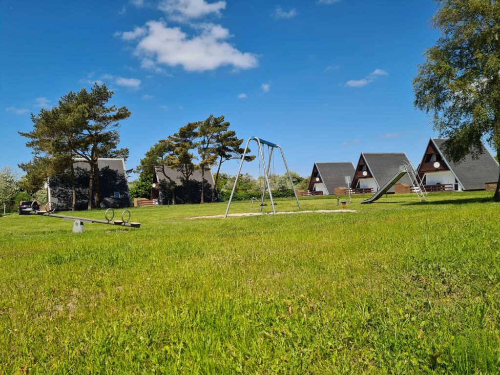 Markgrafenheide Finnhütten