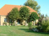 Müritzkeramik, Zweibettzimmer nach Norden in Lärz - kleines Detailbild