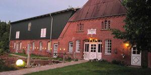 Pottkiekerhus, Südwind in Luhnstedt - kleines Detailbild