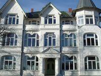 Villa Germania Seeblick Fewo Büge Ahlbeck Promenade, Ferienwohnung 8 A Seeseite Promenade in Ahlbeck (Seebad) - kleines Detailbild
