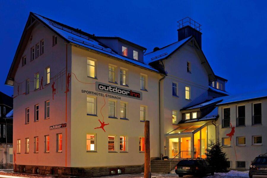 Sporthotel Steinach, Ferienwohnung Skiflyer
