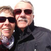 Vermieter: Christiane und Bernd Sens