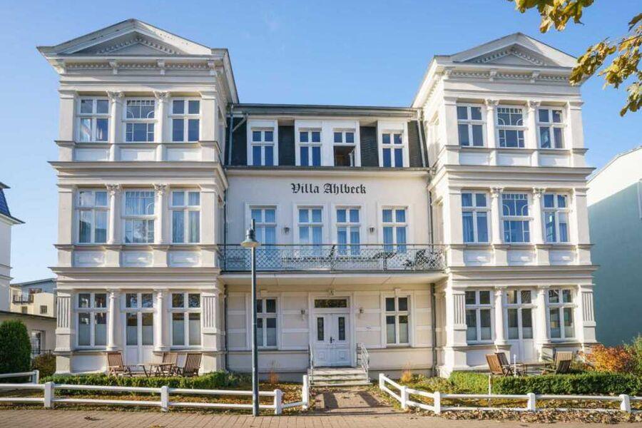 Villa Ahlbeck Haus 1 ****, Ahrenshoop