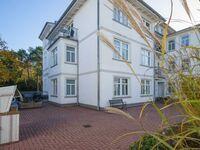 Haus am Kurpark, Bansin in Ahlbeck (Seebad) - kleines Detailbild