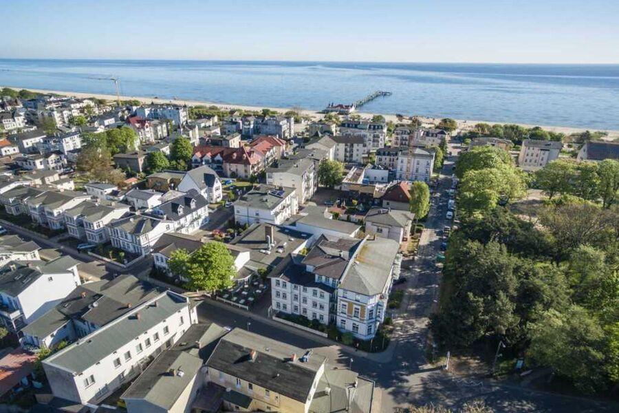 Haus am Kurpark****, Korswandt