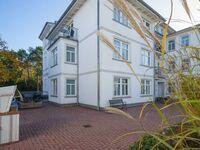 Haus am Kurpark, Pudagla in Ahlbeck (Seebad) - kleines Detailbild