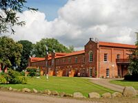 Ferienappartements auf Jasmund, 11 Ferienappartement in Sagard auf Rügen - kleines Detailbild