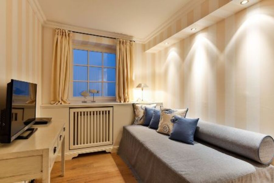 Fernseh- bzw. 4. Schlafzimmer