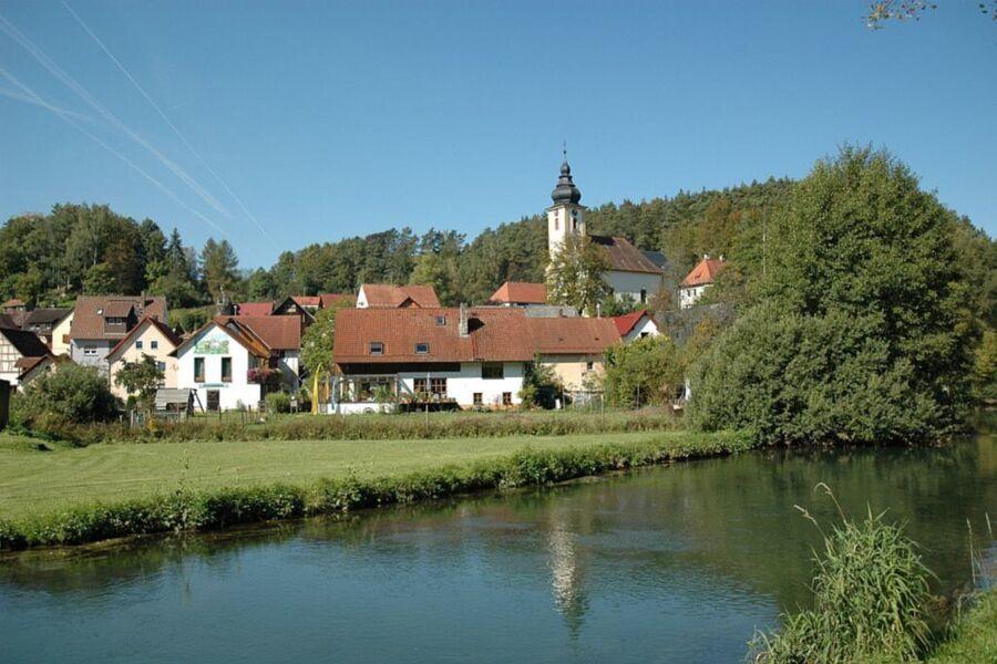 Ferienhaus Limerhof