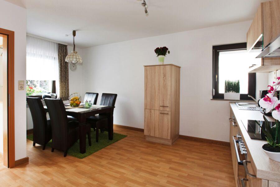 Ferienhaus Mittelrhein