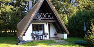 Ferienhaus auf der Kauperinsel, Ferienhaus in Burg (Spreewald) - kleines Detailbild