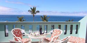 Apartment Nisamar 3D in Puerto Naos - kleines Detailbild
