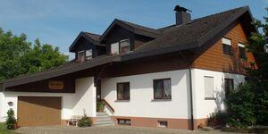 Gästehaus Krafft,  Hans-Werner und Martina Krafft, Vierbettzimmer-A mit WC und Dusche in Rust - kleines Detailbild