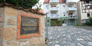 Ferienresidenz Schlossblick, Ferienwohnung in Quedlinburg - kleines Detailbild