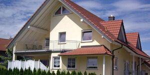Gästehaus Rana, Mehrbettzimmer mit WC und Dusche in Rust - kleines Detailbild
