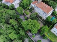 Villa Classica in Triest - kleines Detailbild