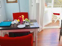 Jugendstilvilla 'Die Seevilla' - Ferienwohnung Wangeooge in Borkum - kleines Detailbild