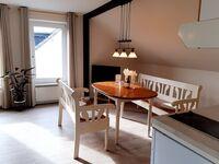 Gründerzeitvilla 'Villa Harmonie' - Ferienwohnung Jasmin in Borkum - kleines Detailbild