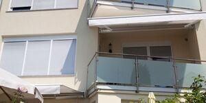 Residenz am Berg, Wohnung Nr 3, Sterne, Dachwohnung 1 Schlafzimmer 2 bis 5 Personen, offener Wohn- E in Leimen - kleines Detailbild