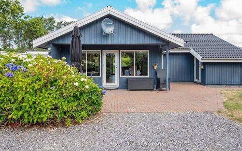 Ferienhaus in Ulfborg, Haus Nr. 67054