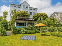 Villa Martha -Ferien-Appartements mit Meerblick, 1. Reihe, App. 2 - Victoria in Sassnitz auf Rügen - kleines Detailbild