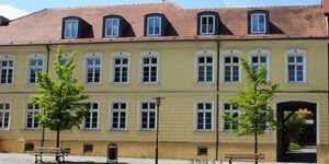 Ferienwohnung Hagin-Burgplatz, FeWo 1 Burgplatz in Plau am See - kleines Detailbild