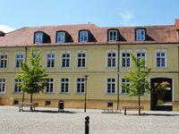 Ferienwohnung Hagin-Burgplatz, FeWo Burgplatz 1 in Plau am See - kleines Detailbild