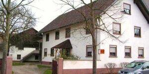 Gästehaus Durst, Nichtraucher-Ferienwohnung 50qm, Nr. 1, 2 Schlafräume, max. 4 Personen in Rust - kleines Detailbild