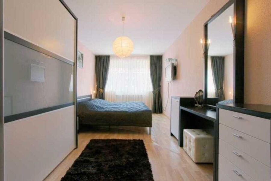 Zimmer   ID 1803, apartment