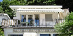 Ferienhaus Casa Hildegard - Obergeschoss in Luino Bonga Bellaria - kleines Detailbild