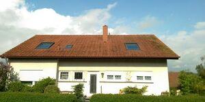 Die Wohnung in Bretzfeld - kleines Detailbild