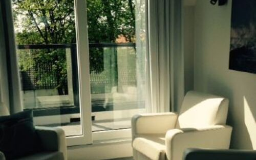 Apartment Dwergmeeuw