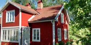 Haus Oskarslund, Ferienhaus Oskarslund in Lönneberga - kleines Detailbild