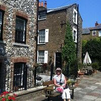 Vermieter: Alice In Broadstairs