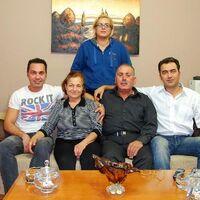 Vermieter: Familie von Annaview Apartments