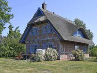 Fachwerkhäuser Gager F562 Haus 3 Strate mit Sauna + Kamin, GH 3 in Gager - kleines Detailbild